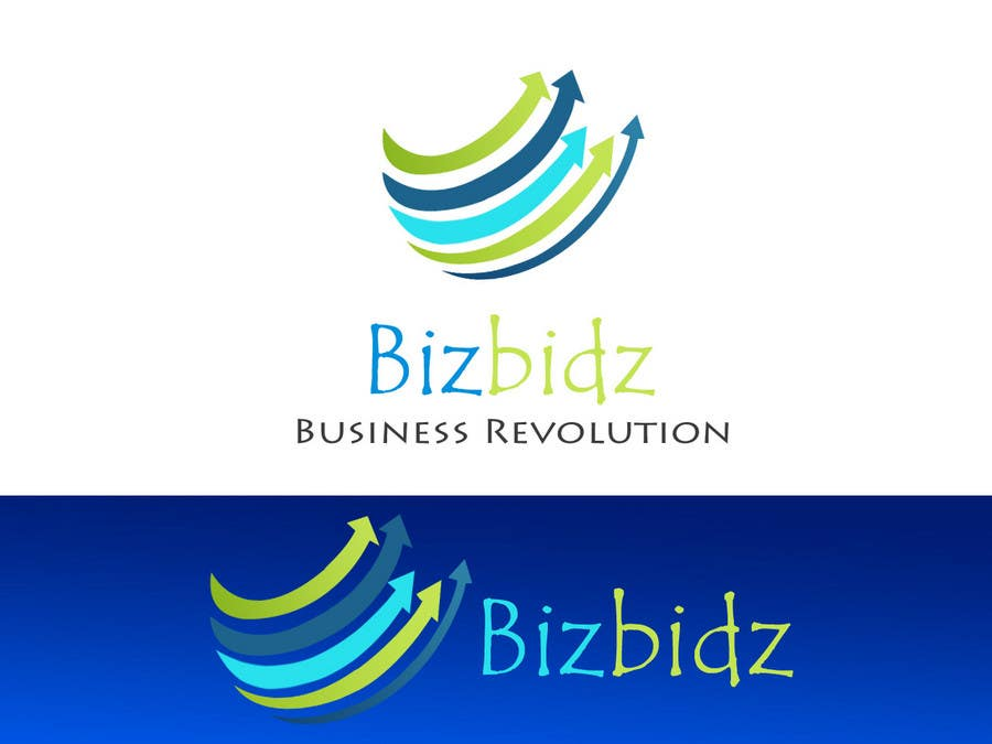 Contest Entry #                                        27                                      for                                         Logo Design for Biz Bidz ( Business Revolution )