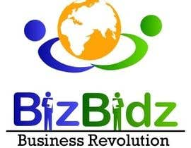#6 pentru Logo Design for Biz Bidz ( Business Revolution ) de către EffortRepublic