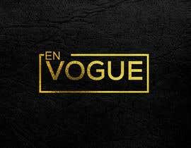 "#79 for Create a logo ""En Vongue"" by ASHA99design"