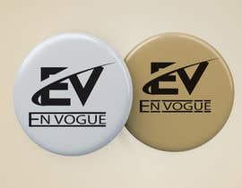 "#54 for Create a logo ""En Vongue"" by freelancernaim01"