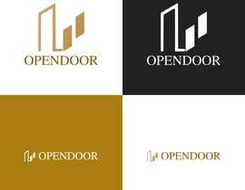 #30 for logo ( open door   Engineering and Contracting) by charisagse