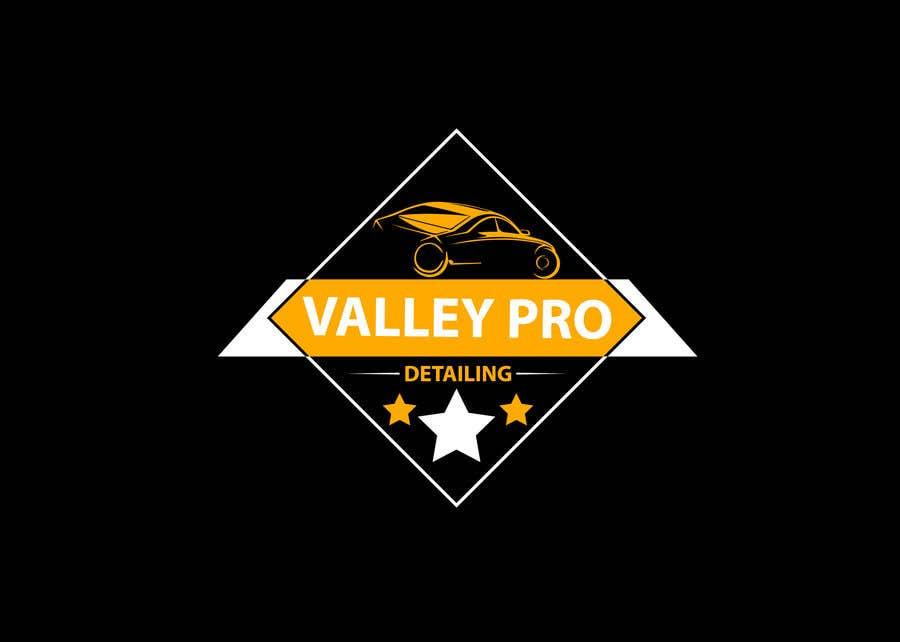 Bài tham dự cuộc thi #46 cho Create me a logo for a Luxury Auto detailing Company
