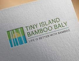 #152 for Tiny Island Bamboo - Logo & Brand Identity af happyppeppi