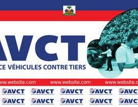 #30 untuk Concevez une bannière for Government insurance company oleh HamDES