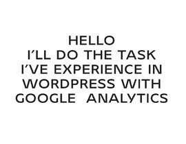 #2 for Multi Site Dashboard in Google Analytics by ibiktha