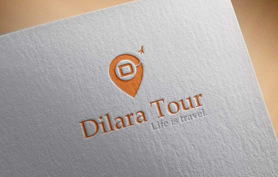Inscrição nº 86 do Concurso para Logo designs for a tourist agency