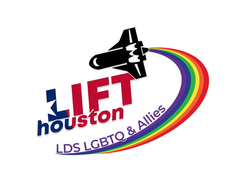 Kilpailutyö #3 kilpailussa Create me a logo for an LGBTQ support group