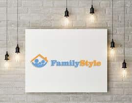 #513 untuk FamilyStyle Logo oleh daily62