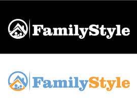 #578 untuk FamilyStyle Logo oleh daily62