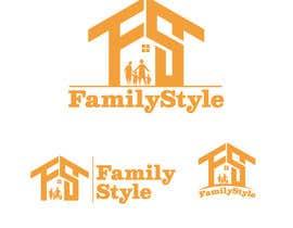 #570 untuk FamilyStyle Logo oleh MDAzimul