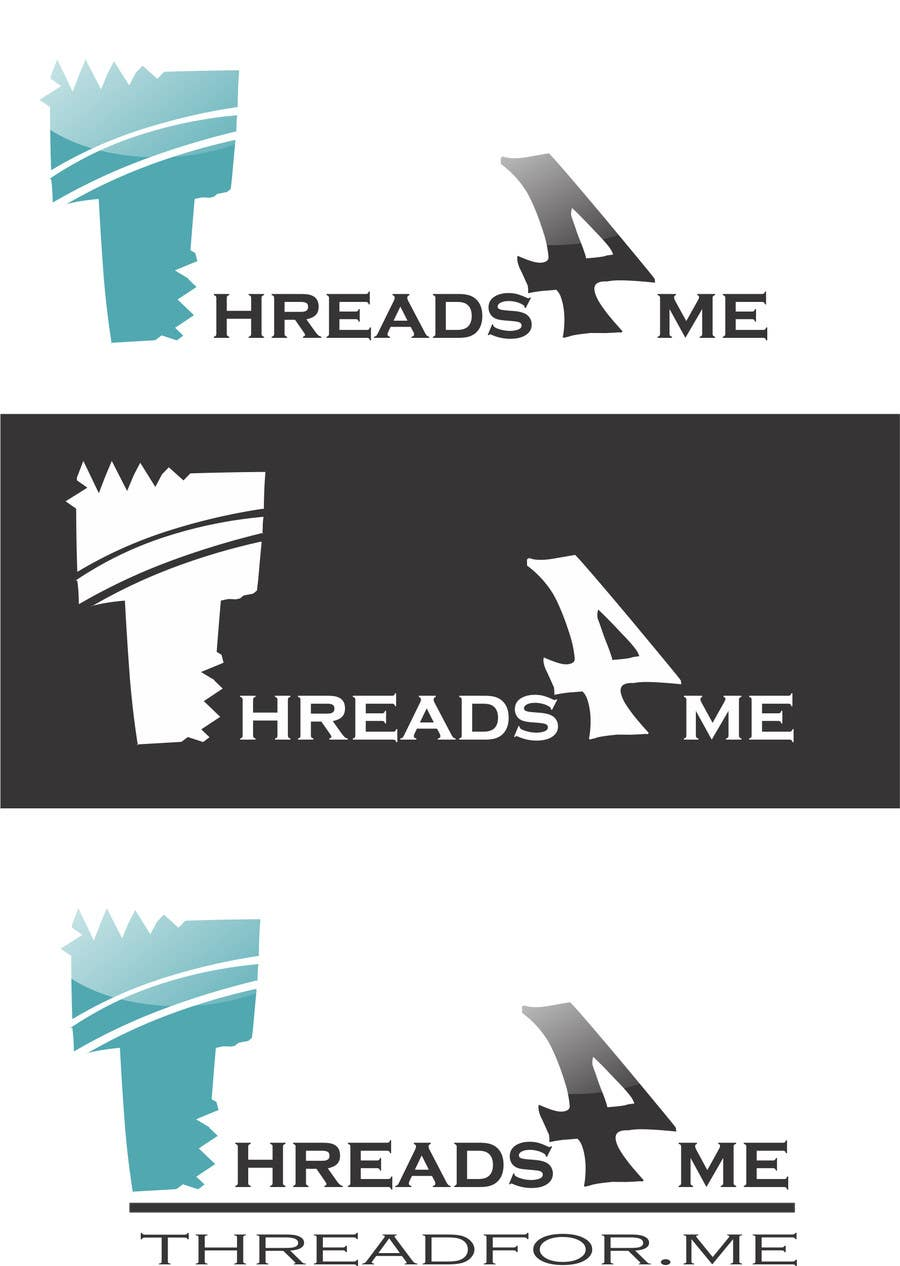 Konkurrenceindlæg #                                        44                                      for                                         Logo Design for T-Shirt Company
