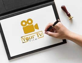 nº 84 pour Design Logo YourTV Film par mdfarhatbd