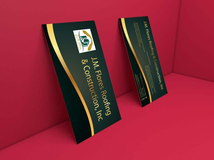 Contest Entry #285 for Graphic Design Business Card - Vertical or Horizontal Samples
