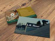 Graphic Design Contest Entry #413 for Graphic Design Business Card - Vertical or Horizontal Samples