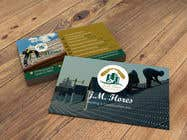Graphic Design Contest Entry #420 for Graphic Design Business Card - Vertical or Horizontal Samples