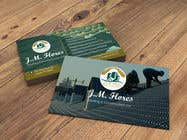 Graphic Design Contest Entry #524 for Graphic Design Business Card - Vertical or Horizontal Samples