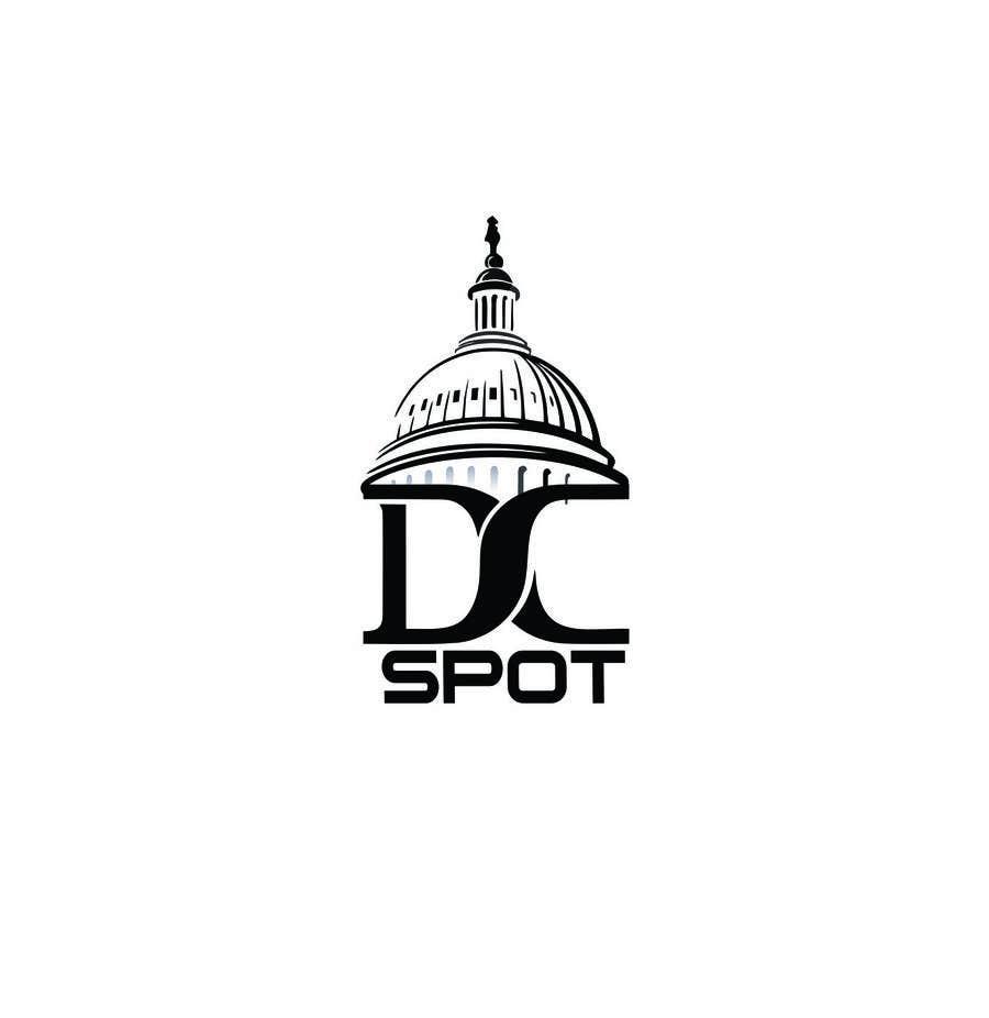 Contest Entry #51 for DC Spot Instagram/Facebook Logo & Banner Design