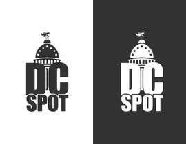 #46 for DC Spot Instagram/Facebook Logo & Banner Design by freelanceworldin