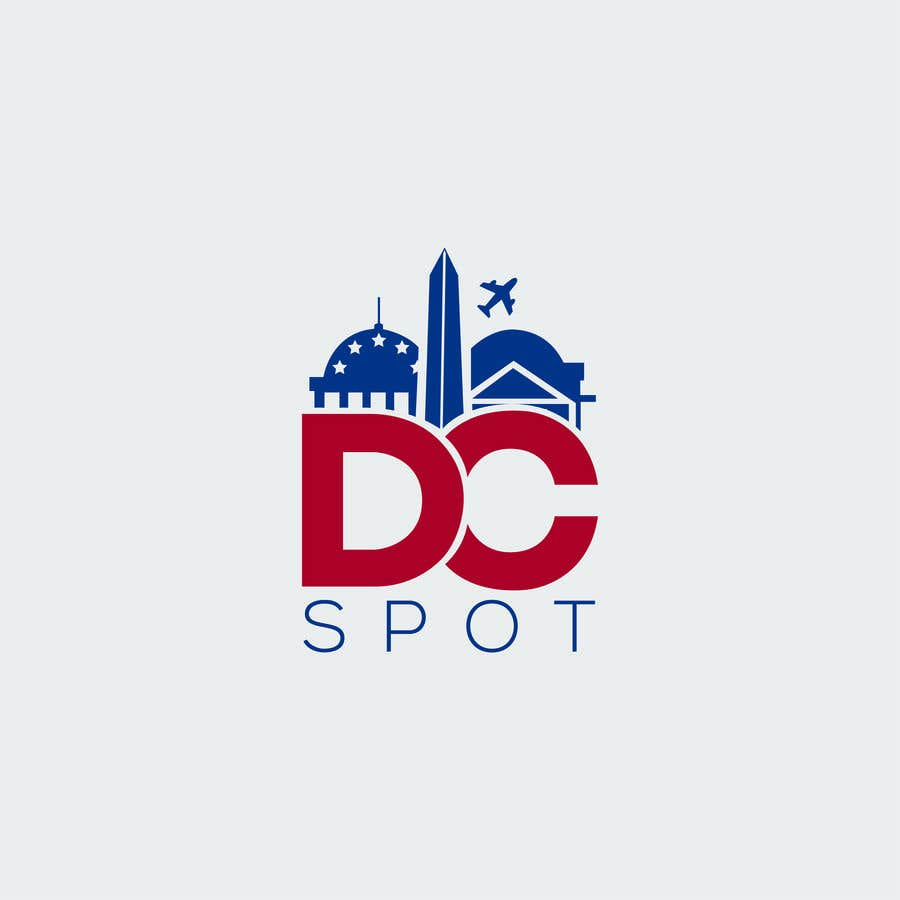 Contest Entry #63 for DC Spot Instagram/Facebook Logo & Banner Design