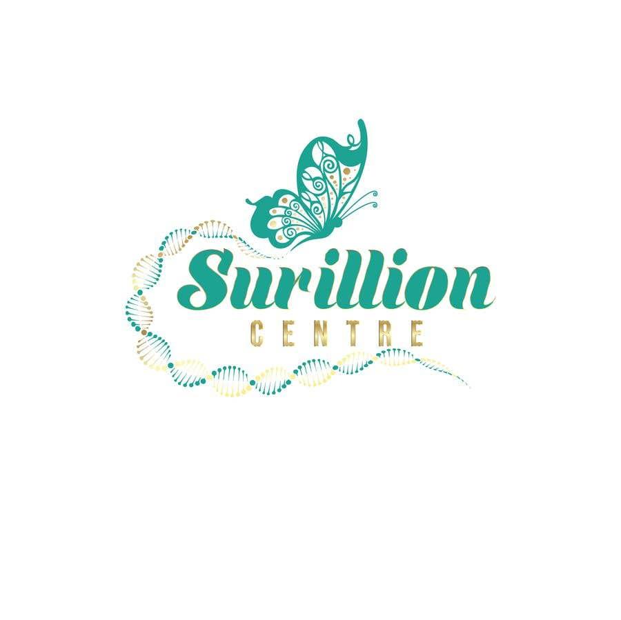 Inscrição nº 562 do Concurso para Logo/Sign - SURILLION CENTRE