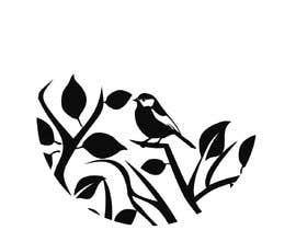 #12 para 3 images bird on a tree por LiberteTete