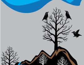 #6 para 3 images bird on a tree por idimranXXX