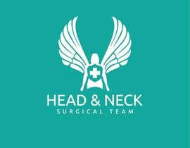 #88 for Head and Neck surgical team Logo by flowkai