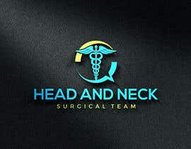 #111 for Head and Neck surgical team Logo by raihanman20