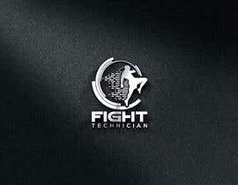 #72 for Tech Themed Fight Blog Logo Design by mamun0777