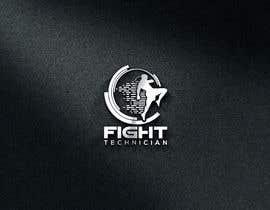 #72 untuk Tech Themed Fight Blog Logo Design oleh mamun0777