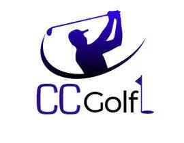 #83 для Design a logo for CC Golf от ArdiZulFikri