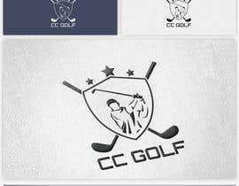 #164 для Design a logo for CC Golf от Anas2397