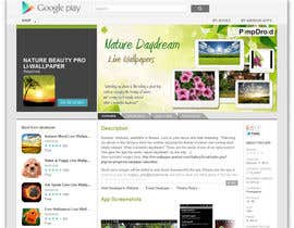 #8 untuk Logo Design for Google Play Download Banner Design oleh patrick12691