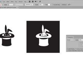 #38 para LOGO - Create a Vector Logo File Based on a template. por Dylanteoh