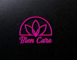 #110 for logo design : Bien Care by Designerforhad