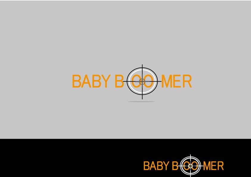 Logo Design for Baby Boomer Logistics, LLC. için 51 numaralı Yarışma Girdisi