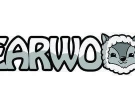 #117 для Create a Character & Logo (Wolf Pup) от sebdesigns1022