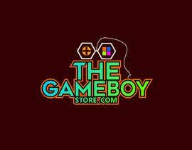 GRAPHASMA37 tarafından Logo Design Game Boy Related için no 40