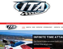 #111 cho Logo design for a car racing event organiser bởi AadiBhakhiya