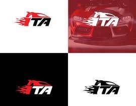 #118 for Logo design for a car racing event organiser by CreativityforU