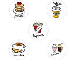 #31 for I need 5-6 design images PNG  to be printed on popsockets by MamunHossainM