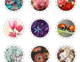 #39 for I need 5-6 design images PNG  to be printed on popsockets by TaniaNagiller