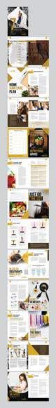 Kilpailutyön #22 pienoiskuva kilpailussa eBook design