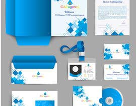 #18 for Visual identity for a recruitment business by htmlsafayet