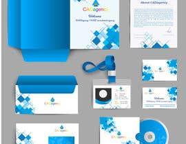 Nro 18 kilpailuun Visual identity for a recruitment business käyttäjältä htmlsafayet