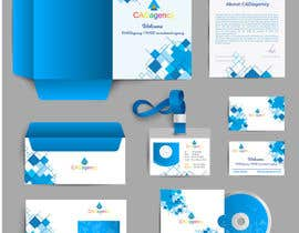 Nro 19 kilpailuun Visual identity for a recruitment business käyttäjältä htmlsafayet