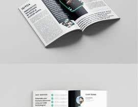Nro 16 kilpailuun Company Brochure - URGENT käyttäjältä ritadk