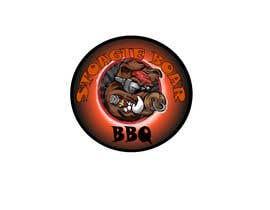 Nro 66 kilpailuun Stoagie Boar BBQ - Logo käyttäjältä sameerajohn01