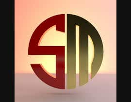 #7 for Make this logo 3D and high quality af FernandoMtt