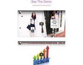#2 para Design My Company Website - Proyah por Gautam207